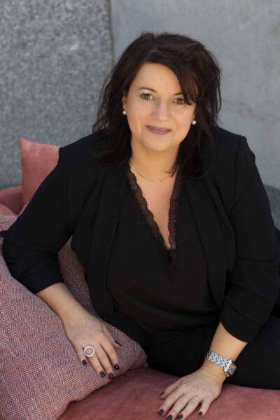 Marie Degaute, Présidente de l'UFDI 2020-2022